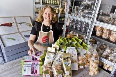Essentiel invente un nouveau concept d'épicerie éco-locale à Toulouse | Toulouse et Midi-Pyrénées | Scoop.it