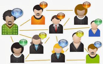 La importancia del Community Manager en las redes sociales - El Blog del Marketing   Community Manager   Scoop.it