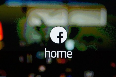 Why Facebook Home bothers me: It destroys any notion of privacy | Genealogy Technology | Scoop.it