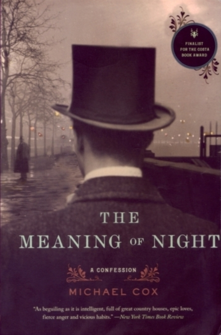 "Authenticism and Post-Authenticism: Wilkie Collins's ""Armadale"" and Michael Cox's ""The Meaning of Night"" 