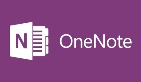 This Feature Can Make OneNote More Productive Than Evernote (make use of) | Developing effective online research skills | Scoop.it