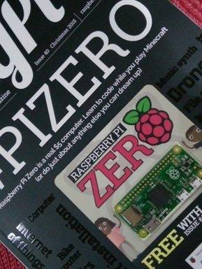 Tweet from @biglesp   Raspberry Pi   Scoop.it