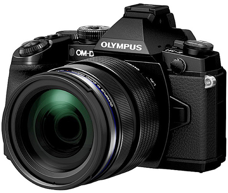 Olympus OM-D E-M1 Hands-On from Adorama Learning Center | Motorcycling | Scoop.it