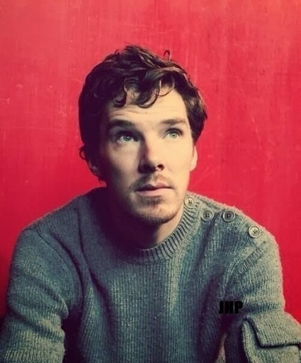 Iconic face: Benedict Cumberbatch | FASHION & LIFESTYLE! | Scoop.it