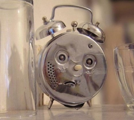 #Objects With Funny #Facial #Expressions. #art #photography | Luby Art | Scoop.it