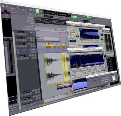 ardour - the digital audio workstation | Open MAO | Scoop.it