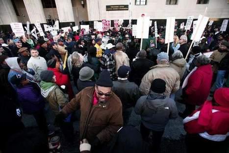Expert says municipal pension cuts would be alarming and not the right path - Detroit Free Press   Apostilas para concursos públicos JE Concursos   Scoop.it