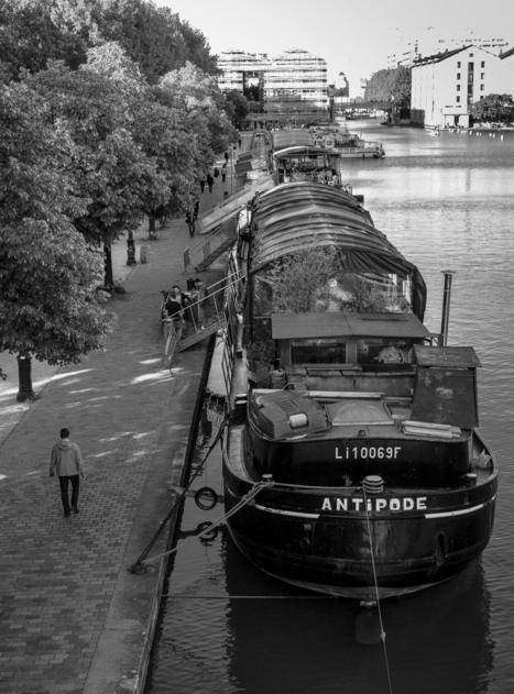 Narrow Boat Theatres on the Canal | Me Online! | Scoop.it