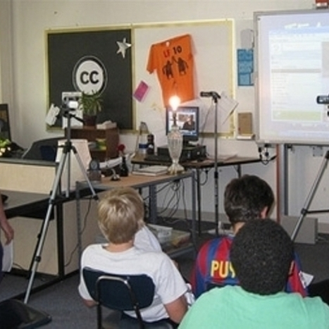 Project Based Learning | למידת חקר בשילוב תיקשוב | Scoop.it