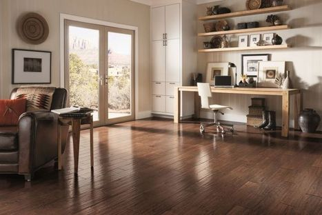 Rosie on the House: What to know before installing wood flooring - Green Valley News | Hardwood Floors: Harder Than You Imagine | Scoop.it