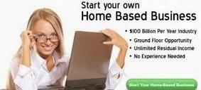 Top home business online ideas | Online Information | Scoop.it