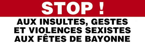 Mobilisation pendant les fêtes de Bayonne 2016 – Vegan Pays Basque | BABinfo Pays Basque | Scoop.it