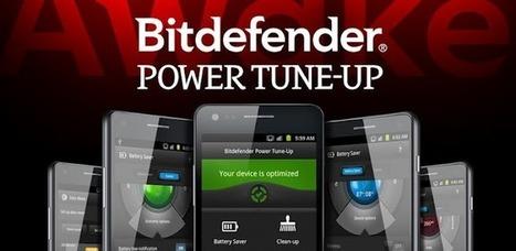 Optimiser votre appareil android grâce à Power Tune-Up | Je, tu, il... nous ! | Scoop.it