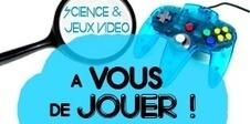 Jeux vidéo en EPN : ressources pour créer, animer et construire (Cité du Jeu Vidéo) | Internet pour tous | Scoop.it