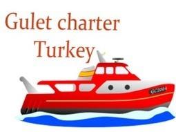 Best Luxury yacht charter in turke | Business | Scoop.it