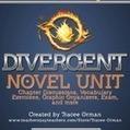 Divergent Novel Common Core Aligned Unit | Common Core Resources for ELA Teachers | Scoop.it