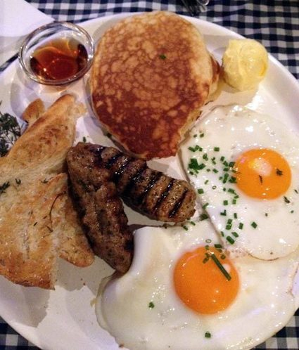 {Berlin} Brunch @ California Breakfast Slam! | City Guides  and Travel | Scoop.it