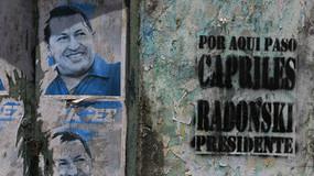BBC Mundo - Noticias - Elecciones presidenciales Venezuela 2012   Las Elecciones en Venezuela 2012   Scoop.it