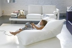Top Three Bean Bag Styles For Children | Furniture | Scoop.it
