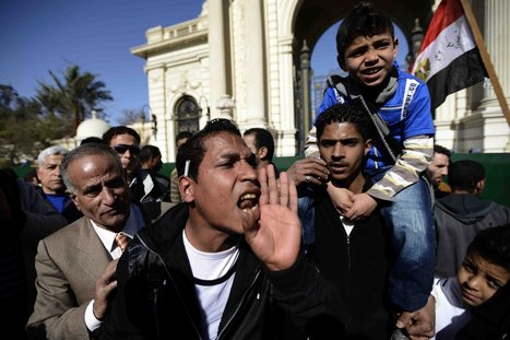 The Scourge of Child Abuse in Egypt's Prisons | Égypt-actus | Scoop.it