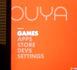 In-depth overview of the OUYA [VIDEO] | GamingShed | Scoop.it