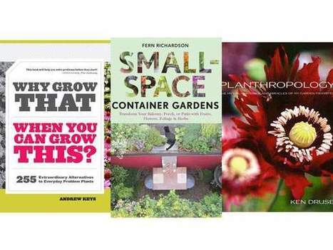 Give gardeners gifts of knowledge   Grown Green Gardens   Scoop.it