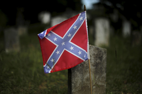 Walmart doesn't get any credit for not selling the confederate flag | Gavagai | Scoop.it