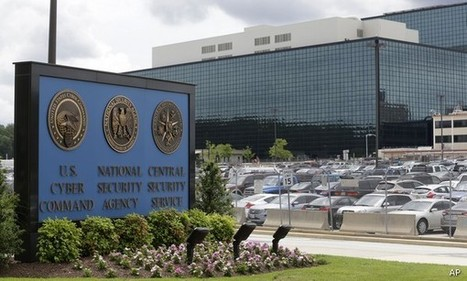 NSA Collects Americans' Email Contact Lists | Restore America | Scoop.it