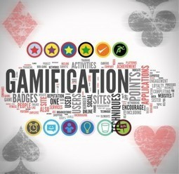 Gamification of the Innovation Process | Innovation in Construction | Scoop.it