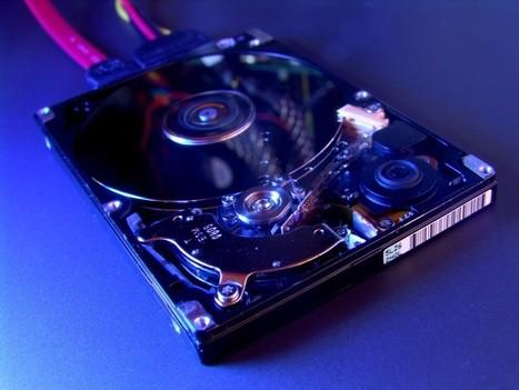 Influence PC : Nouveautés apportées par BTRFS, le nouveau système de fichiers natif sous Linux | Actualités de l'open source | Scoop.it