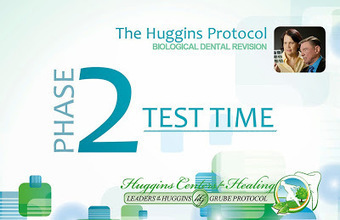 Dr. Blanche D. Grube Clinic: Phase Two of the Huggins-Grube Protocol – Test Time | Dental | Scoop.it