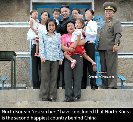 Asia Uncovered: 15 Interesting Facts About North Korea   Asia Uncovered   Scoop.it