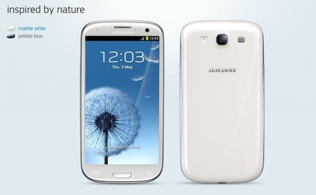 Samsung Galaxy S3 Receives Newer Leaked Android Jelly Bean Update - iTechPost | Android Technology | Scoop.it