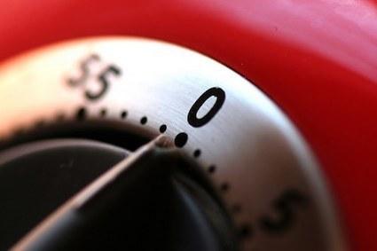 #CoreGTD: La regla de los dos minutos | Educacion, ecologia y TIC | Scoop.it