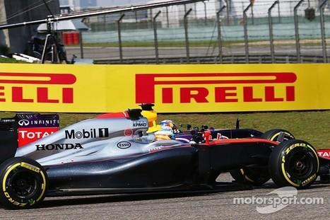 Boullier - Les gens veulent créer des problèmes entre Alonso et McLaren | Revue De Presse F1 | Scoop.it