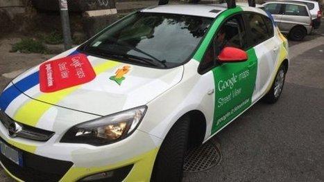 Google Maps, ecco i comandi vocali alla guida | Girando in rete... | Scoop.it