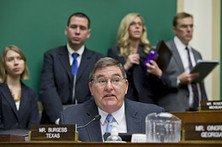 In new tack, Republicans give health overhaul room to stumble.   Government Current Events   Scoop.it
