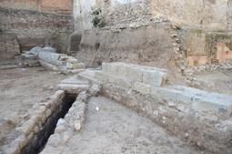 Hallan en Sagunto la mayor plaza pública de la época romana | LVDVS CHIRONIS 3.0 | Scoop.it
