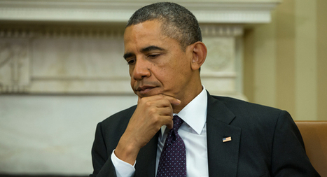Barack Obama can't get ahead of NSA story   Politico   Nerd Vittles Daily Dump   Scoop.it