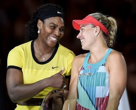 Serena Williams' Inspiring Defeat | Diversity in Business | Scoop.it