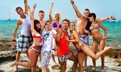Top 10 des destinations où on aimerait envoyer les «ch'tis» de W9, après Ibiza   Trollface , meme et humour 2.0   Scoop.it