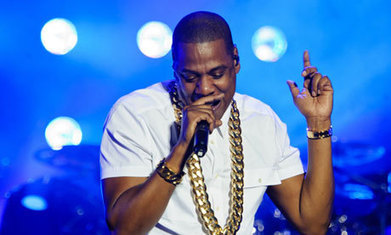 Jay-Z's Magna Carta Holy Grail app under investigation - The Guardian   Download New Electronic Dance Music   Scoop.it