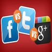 Facebook vs Twitter vs Google Plus for Small Businesses | SocialMedia Source | Scoop.it