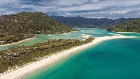 Il paradiso neozelandese salvato dai cittadini   Turismo Oggi   Scoop.it