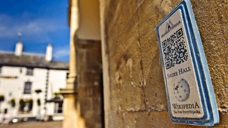 World's First Wikipedia Town to Go Live | transmedia marketing in the physical world | Scoop.it