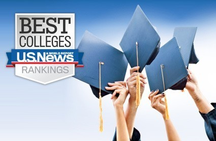Best Colleges | College Rankings | US News Education | College Applications | Scoop.it