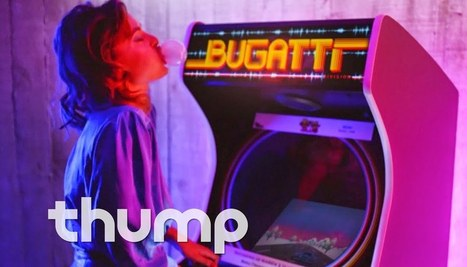 "Tiga - ""Bugatti"" (Official Video) - YouTube 