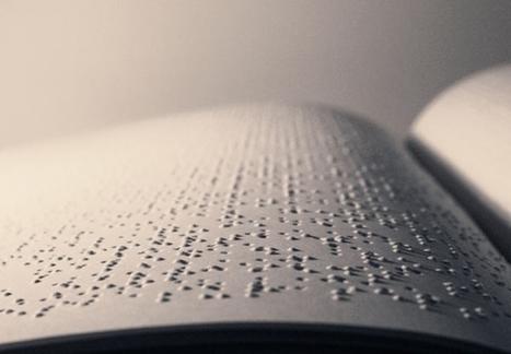 330 romans de la rentrée disponibles pour les handicapés visuels | BiblioLivre | Scoop.it