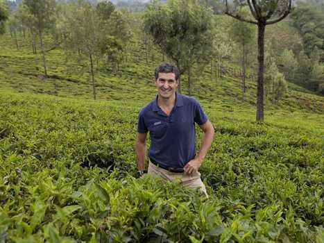 Honest Tea Kept Culture After Coke Buyout - Business Insider | @scoopit http://sco.lt/... | Exploring Anthropology | Scoop.it