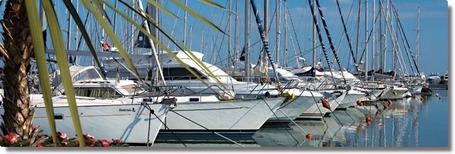 Le Marche By Boat: Marina di Porto San Giorgio | Le Marche another Italy | Scoop.it